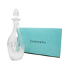 Nemours Crystal Decanter by Baccarat for Tiffany & Co