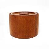 Danish Modern Teak Ice Bucket by Jens Quistgaard for Dansk