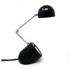 Vintage Black Folding Pill Desk Lamp
