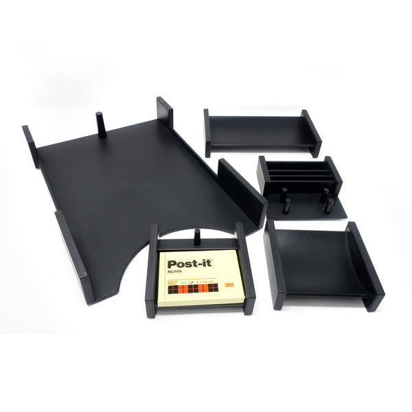 Modus Desk Set by Kuno Prey for Rexite