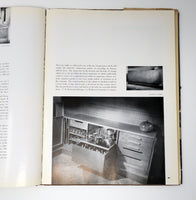 "George Nelson edited ""Storage"" book (1954)"