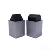 Post Modern Gray Salt & Pepper by David Tisdale for Elika