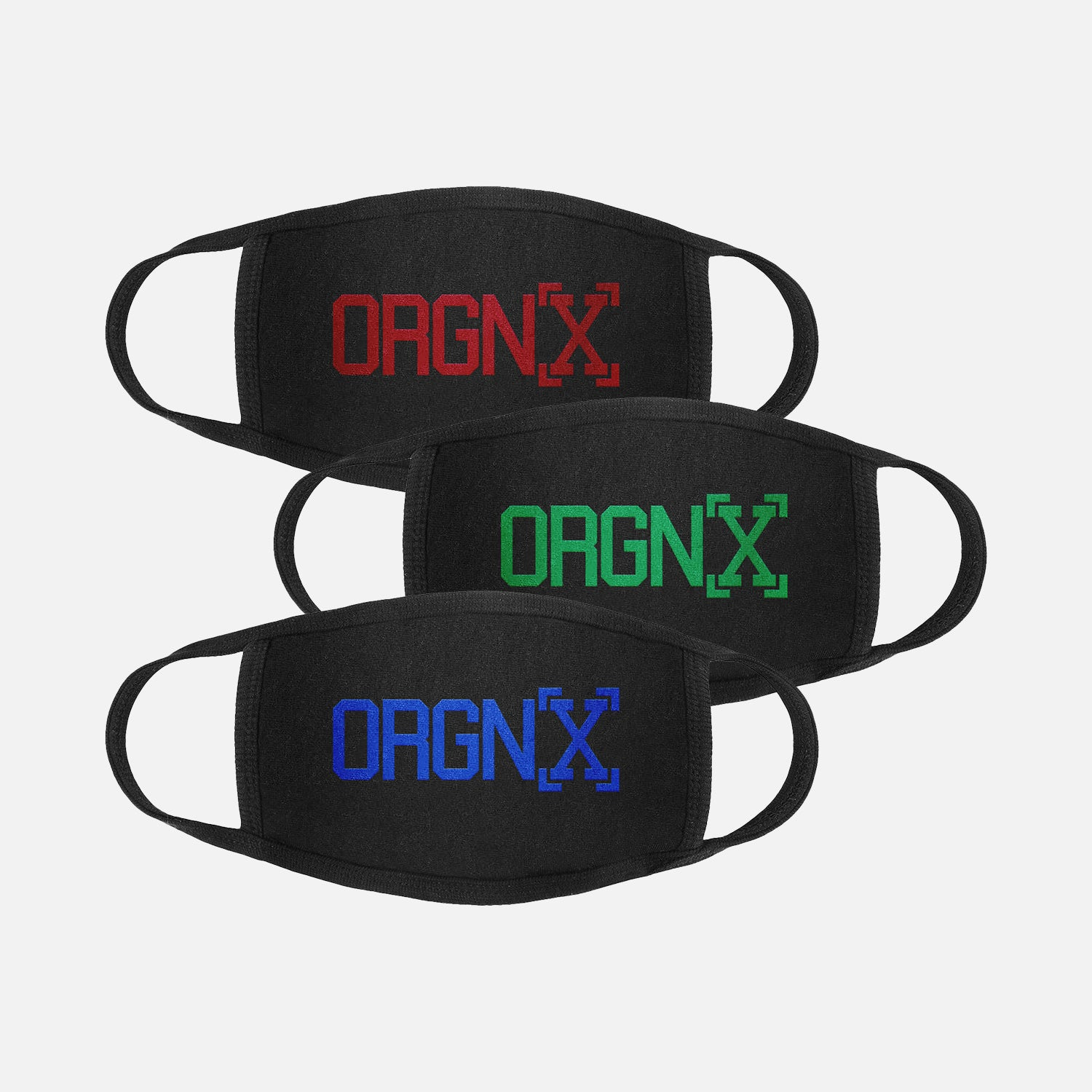 ORGNX Face Mask (Coming Soon)