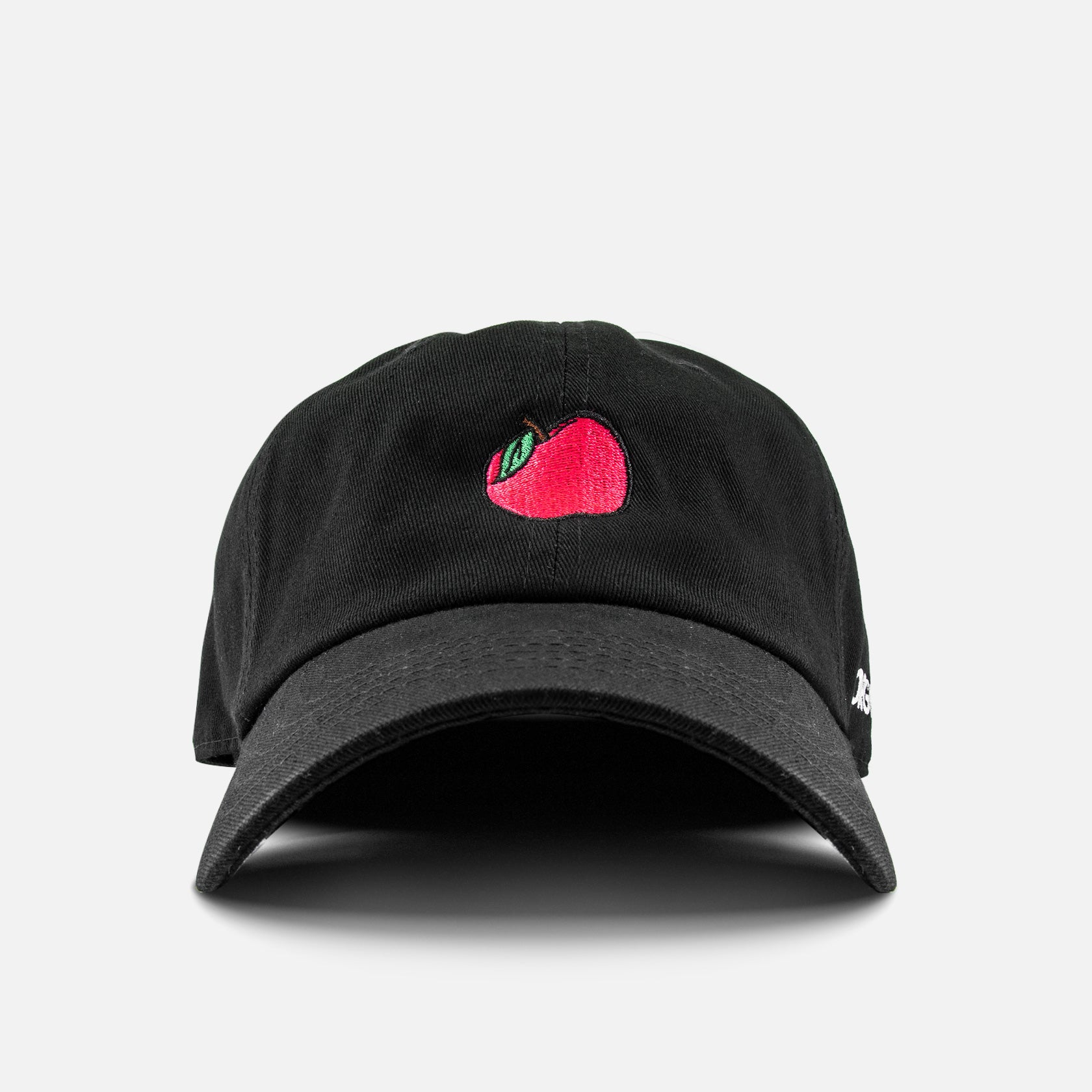 ORGNX Eliquids Apple Dad Hat Front