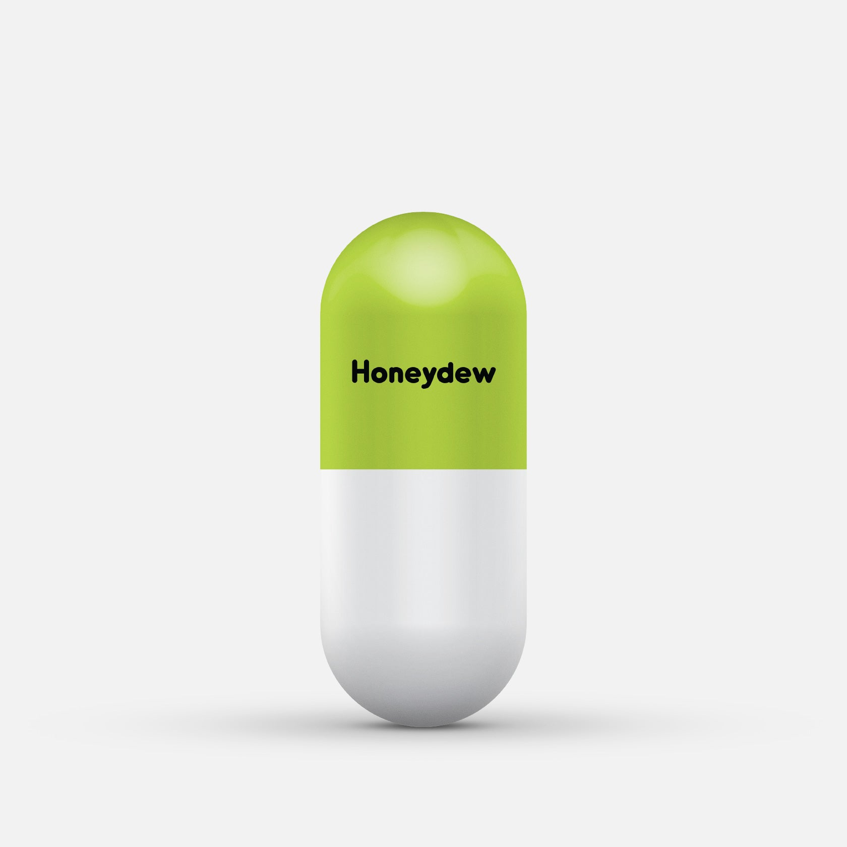 Honeydew Pen Pill by ORGNX Eliquids Back