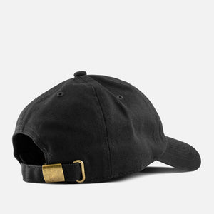 ORGNX Eliquids Peach Dad Hat Back