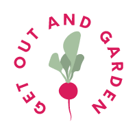 Get out and Garden