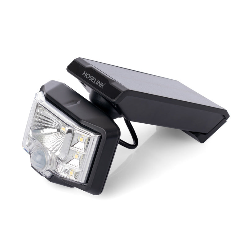 Adjustable Solar Mounted Spotlight 8LED
