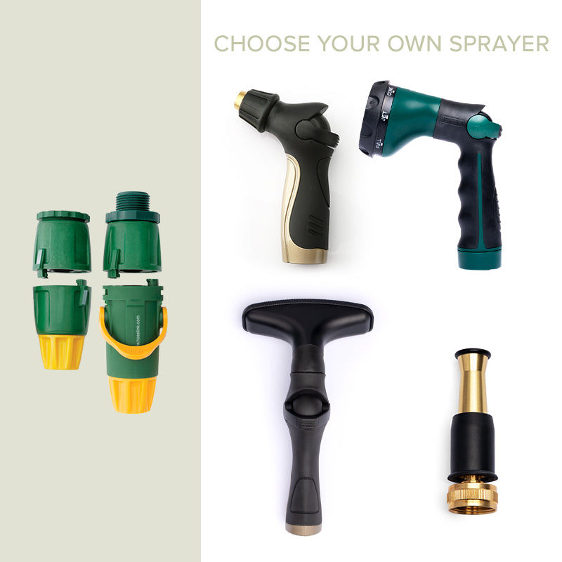 Choose-Your-Own Sprayer Starter Kit