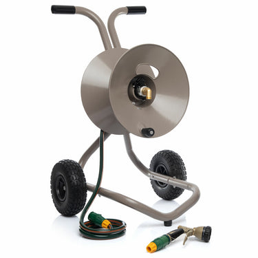 Heavy Duty Hose Reel Cart