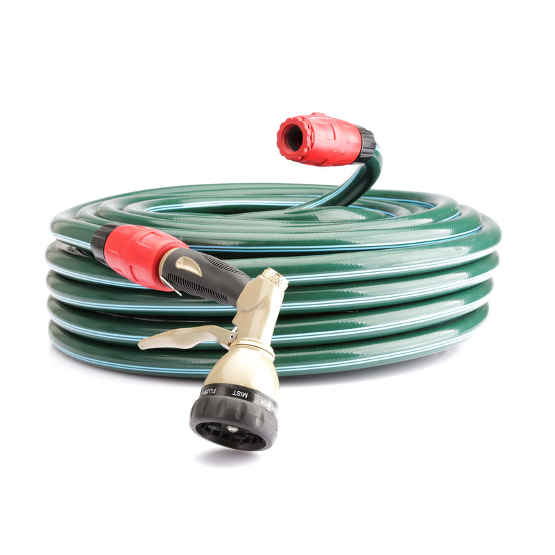 18mm Hose Kit (30m) with Spray Gun