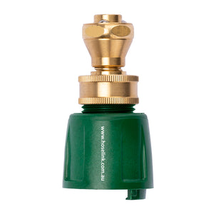 Brass High Pressure Jet Nozzle