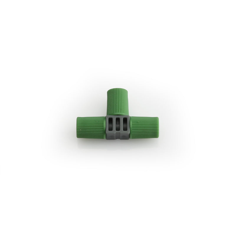 Mini Sprinkler Kit: T-joint