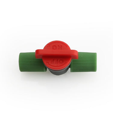 Mini Sprinkler Kit: Flow Control Valve