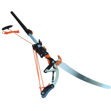 Extendable Pole Pruner
