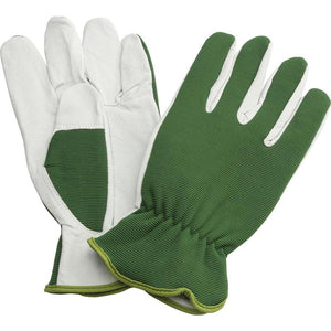 Comfort Leather Gloves