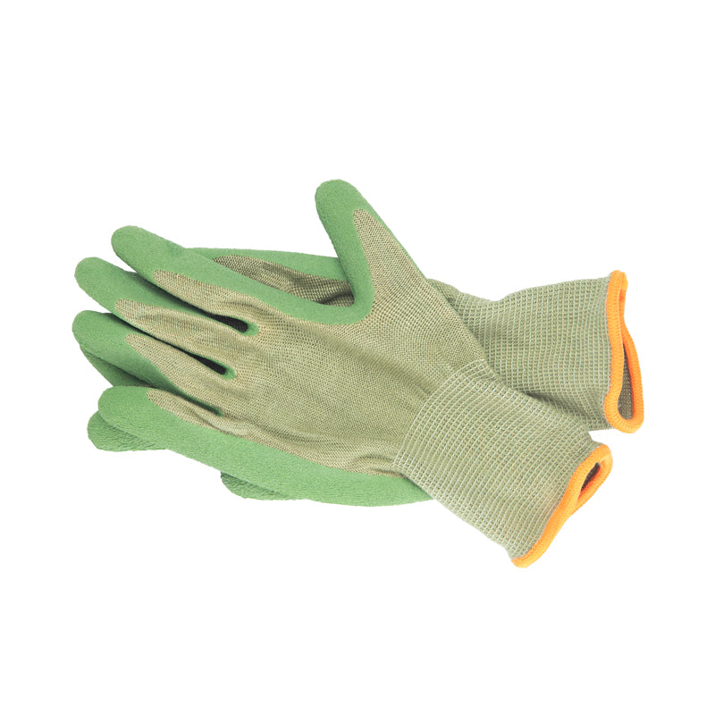 Lightweight Bamboo Garden Gloves