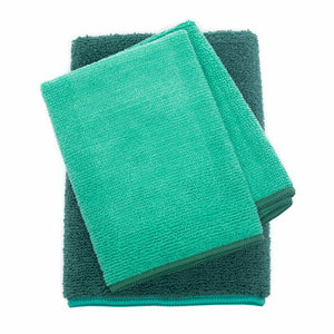 Waterless Car Cleaning Microfibre Towel Pack