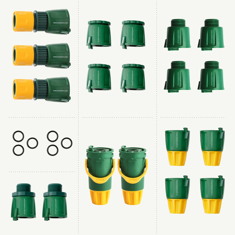 Bulk Buy Hose Fittings (12mm)