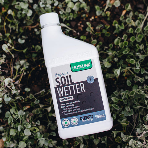 Organic Soil Wetter Concentrate
