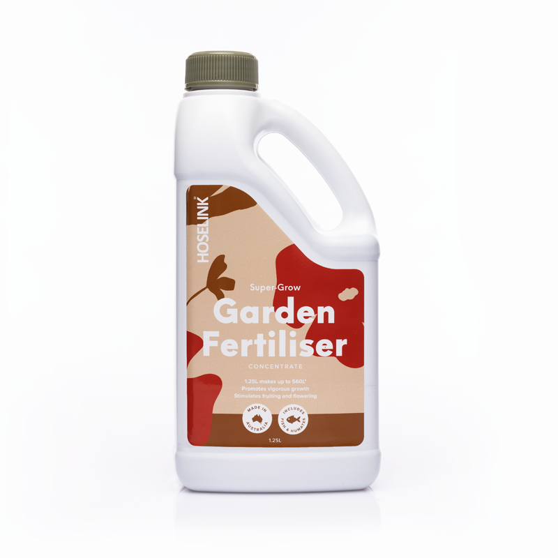 Super-Grow Garden Fertiliser Concentrate