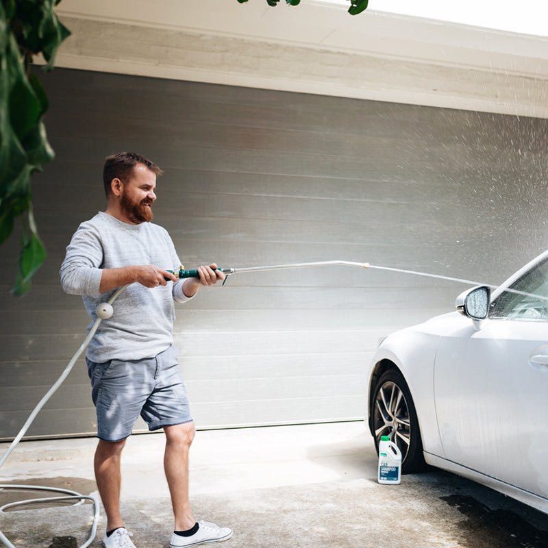 Super Jet Washer