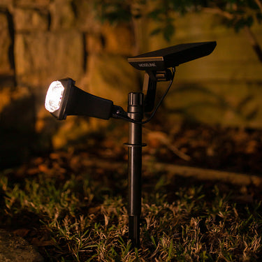 Solar Garden Spot Light 5LED