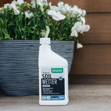 Organic Soil Wetter Concentrate - 6 Pack