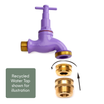 Recycled Water Tap Adapter