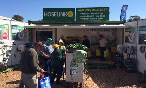 Our Hoselink Container Shop