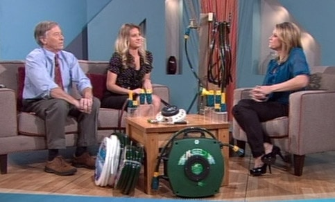Tim & Sally on the Kerry-Ann Show