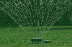 Sprinklers & Sprayers