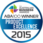 Product Excellence Award 2015