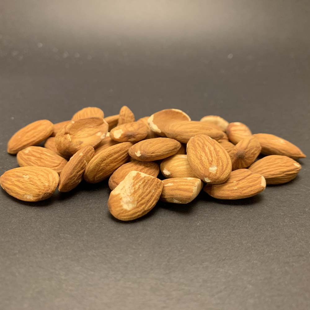 Broken Almonds