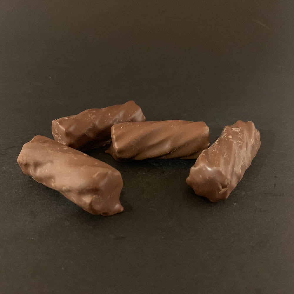 Chocolate Licorice Pieces
