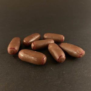 Chocolate Bullets - Raspberry