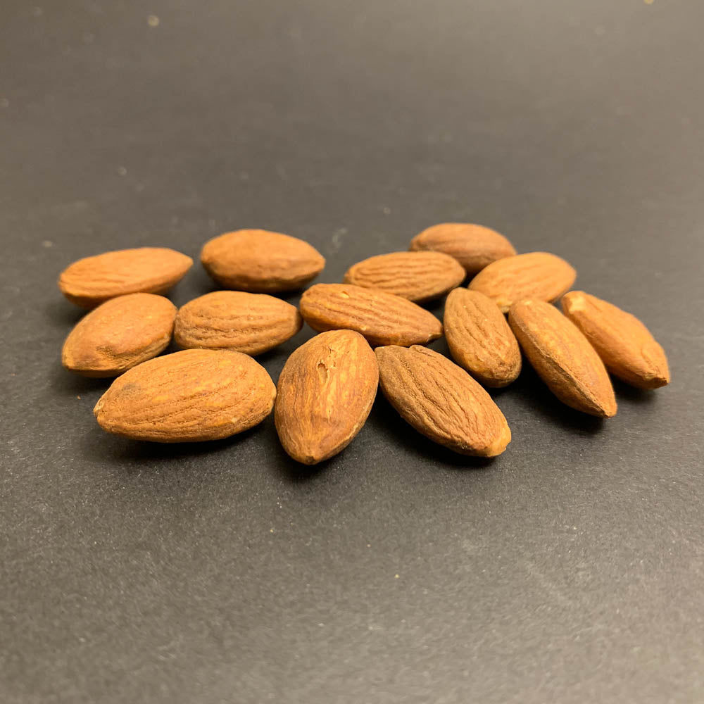Almonds - Dry Roasted