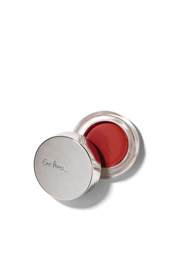 Ere Perez - Carrot Colour Pot - Happy (crimson red)
