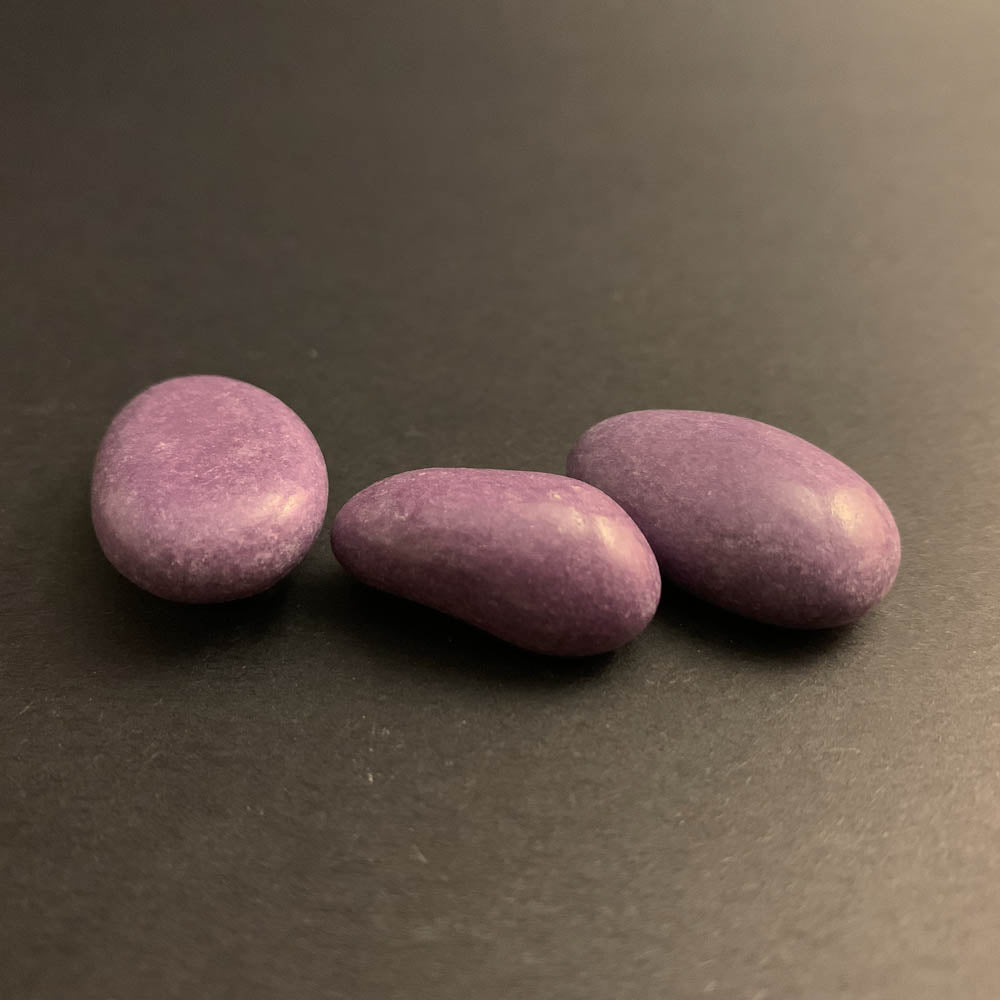Sugared Almonds - Mauve