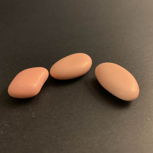 Sugared Almonds - Pink