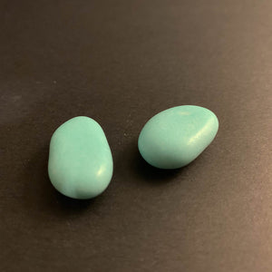 Sugared Almonds - Blue