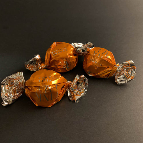Chocolate Soft Centres - Seville Orange