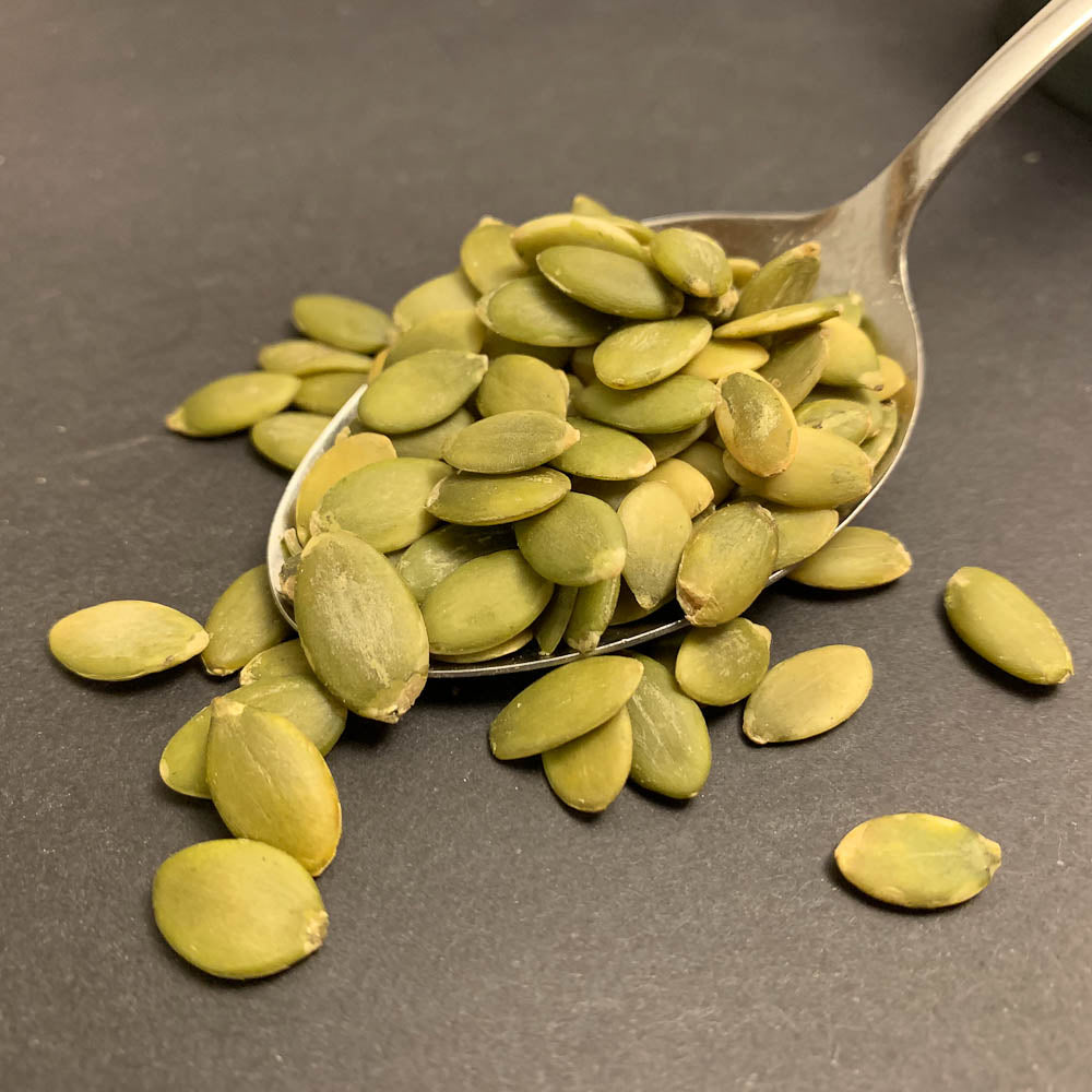 Pumpkin Seeds - Pepitas