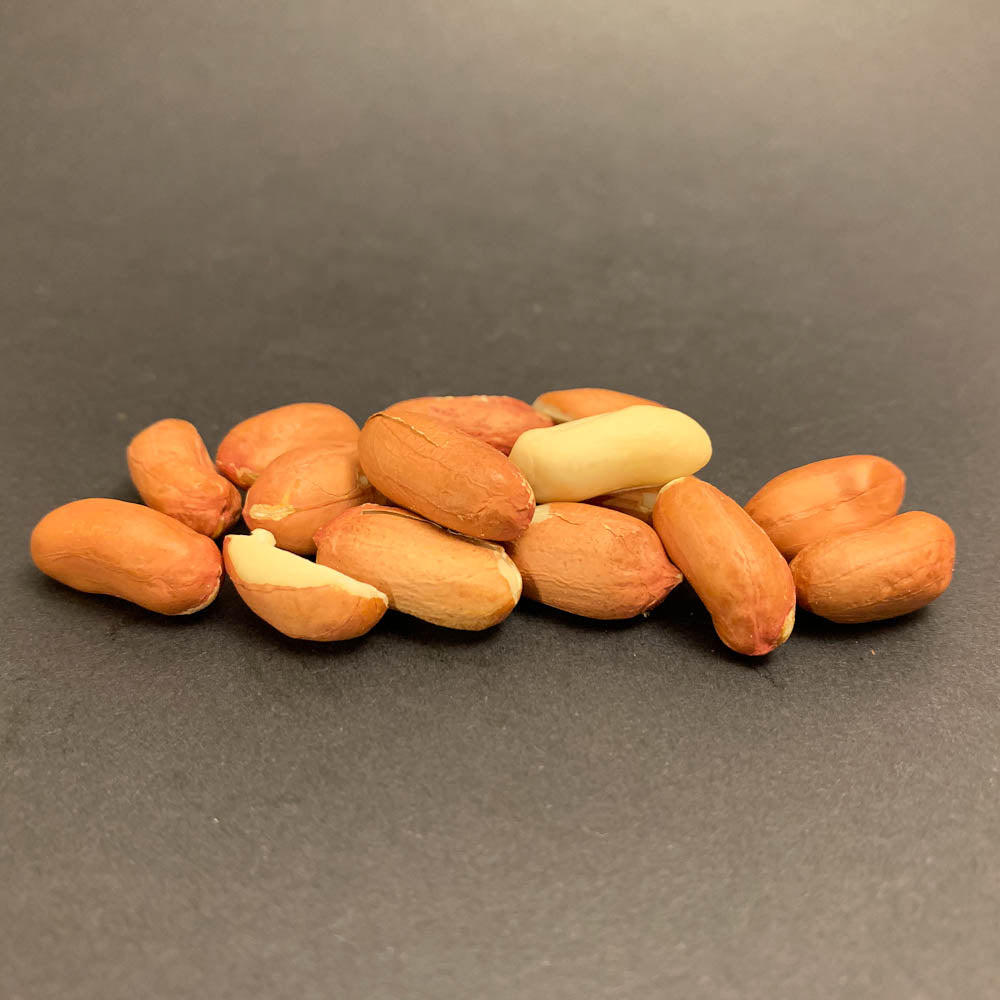 Redskin Peanuts - Raw