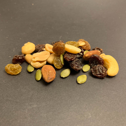 Roasted Fruit and Nut Mix