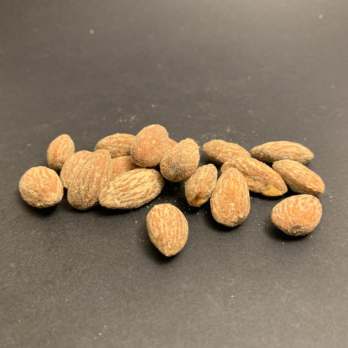 Almonds - Smoked