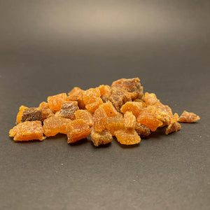 Turkish Apricots - Diced