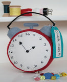 RicraC - Craft Clock