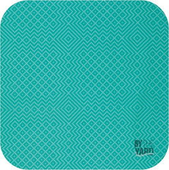 Atrium - Needlepoint in Mint
