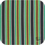 Chipper - Tick Tock Stripe in Mint